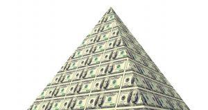 საქართველოში კიდევ ერთი კომპანია გამოჩნდა, რომელიც ფინანსური პირამიდის ნიშნებს შეიცავს