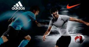 Adidas-მა საფეხბურთო მაისურების სპონსორობის კონკურენციაში Nike-ს აჯობა