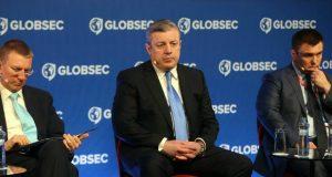 როგორ უპასუხა საქართველოს პრემიერ-მინისტრმა რუსეთის წარმომადგენლის შეკითხვას