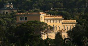მსოფლიში ყველაზე ძვირადღირებული სახლი 1 მილიარდ ევროდ იყიდება
