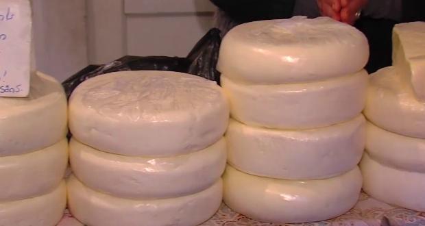 1 ივლისიდან რძის ფხვნილით ყველის დამზადება აიკრძალება