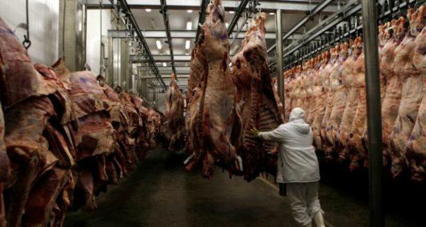 ბრაზილიური საქონლის ხორცის იმპორტი ამერიკაშიც აიკრძალა