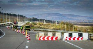 თბილისის ახალი შემოვლითი 55 კმ-იანი გზისა და ნატახტარი-ჟინვალის 28 კმ-იანი მონაკვეთის მშენებლობის პროექტზე მუშაობა იწყება