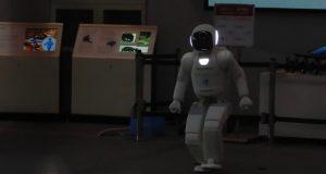 საქართველო რობოტიქსის სფეროში იაპონიის გამოცდილებას ეცნობა
