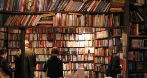 """კავკასიაში ყველაზე დიდი """"წიგნის მუზეუმი"""" თბილისში გაიხსნება"""