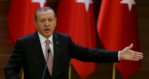 რეჯებ ტაიპ ერდოღანი: ევროკავშირი თურქეთს დროს ფუჭად აკარგვინებს