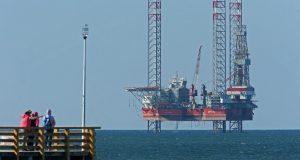 შავ ზღვაში ნავთობის ძიებაზე საერთაშორისო კომპანიებთან კონსულტაციები მიმდინარეობს