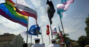 ტრამპის გადაწყვეტილებით ტრანსგენდერები სამხედრო სამსახურში აღარ დაიშვებიან