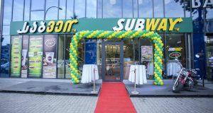 Subway ბათუმსა და ქობულეთში კიდევ 2 ობიექტის გახნას გეგმავს