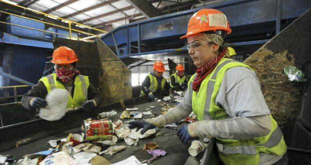 """კომპანია """"კა-დე-ვე ჯორჯია """" საყოფაცხოვრებო ნარჩენების ქარხნის მშენებლობისთვის $80 მილიონს დახარჯავს"""