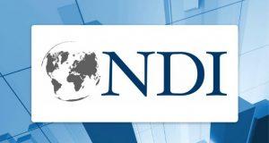 NDI – მჩხიბავობა გრძელდება