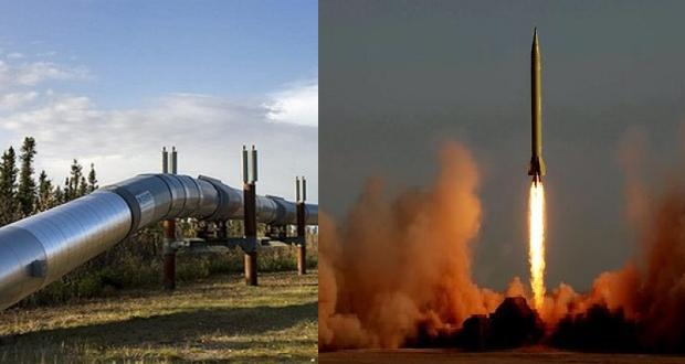 """""""რკინის გუმბათი"""" - ბაქო-თბილისი-ჯეიჰანის ნავთობსადენს ისრაელის ანტისარაკეტო სისტემა დაიცავს"""