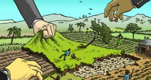 საბანკო ლობის როლი სასოფლო-სამეურნეო მიწის კანონპროექტის მიღებაში გამოიკვეთა