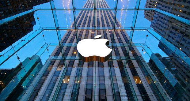 Apple-ის საბაზრო ღირებულება 50 მილიარდი დოლარით შემცირდა
