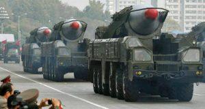 რუსებმა შესაძლოა აფხაზეთსა და ცხინვალის რეგიონში ბირთვული იარაღი განალაგონ
