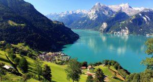 შვეიცარიულმა კომპანიამ სუფთა ჰაერის ექსპორტი დაიწყო