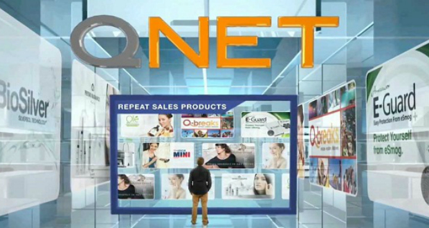 QNET ფინანსურად ეხმარება თავის წარმომადგენელს ავტომობილის შეძენაში, იმ პირობით, რომ იგი მასზე დააყენებს QNET ნომრებს