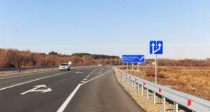 გრიგოლეთი-ქობულეთის შემოვლითი საავტომობილო გზის მშენებლობა იწყება