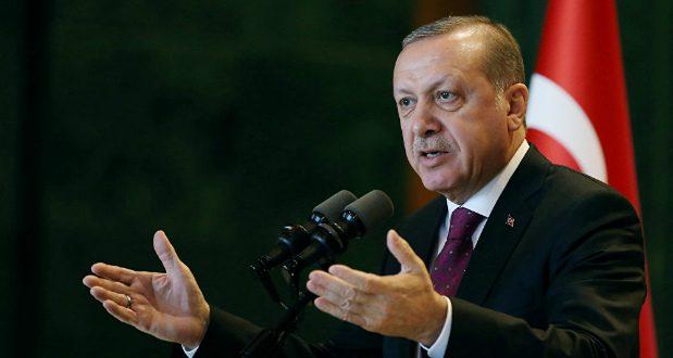 """""""თურქეთი თავის საზღვრებთან ახალი სახელმწიფოების შექმნას არ დაუშვებს"""""""