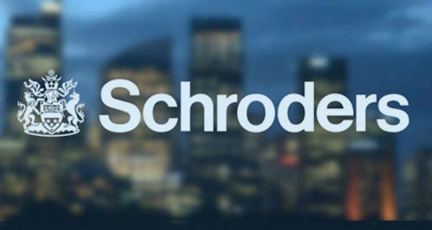 ბრიტანული Schroders-ი საქართველოში ინვესტიციის გაზრდას გეგმავს