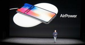 Samsung-ი Apple-ის მსგავსი უსადენო დამტენის წარმოებას იწყებს