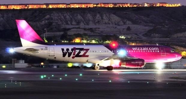 WIZZ AIR ისტორიაში ყველაზე მასშტაბურ რეკრუტირების კამპანიას იწყებს