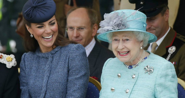 ბრიტანეთის დედოფალმა ელისაბედ II-მ ოფშორებში 13 მილიონი აშშ დოლარი ჩადო