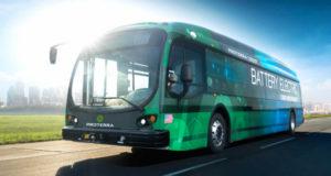 საქართველოში წარმოებული ელექტრო ავტობუსების ექსპორტი ევროკავშირში განხორციელდება