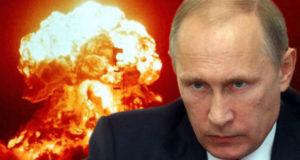 რუსეთმა ომისთვის მზადება დაიწყო - პუტინმა შესაბამისი ბრძანება გამოსცა