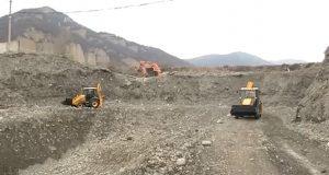 ბოდორნას ეკოლოგიურად სუფთა, ე.წ. მწვანე ჰესის მშენებლობა დაიწყო