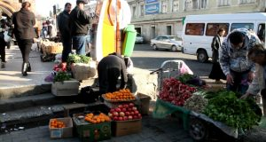 თბილისში გარევაჭრობისთვის სპეციალური ადგილები გამოიყოფა