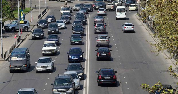 2018 წლიდან ავტომობილებზე ქონების გადასახადი ამოქმედდება