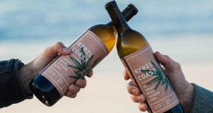 პირველი უალკოჰოლო, კანაფის შემცველი ღვინო, რომელიც გაყიდვაში 2018 წლიდან გამოვა