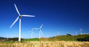 BGEO ქარის ელექტროსადგურების აშენებაში 300 მილიონს ჩადებს
