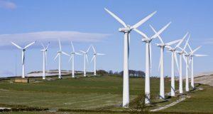გერმანიამ იმ მოცულობის განახლებადი ენერგია გამოიმუშავა, რომ მოხმარებისთვის აბონენტებს ფული გადაუხადეს