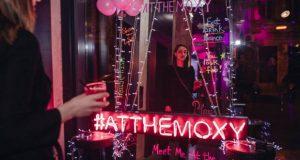 """კამერონ მაკნილი - MOXY ორიენტირებულია თანამედროვე მოგზაურებზე, რომლებიც არჩევანს ენერგიულ ექსცენტრიულ ბრენდებზე აკეთებენ"""""""