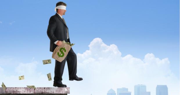 ინვესტიციების დაუცველობის განცდა - დამოკლეს მახვილი ეკონომიკაზე