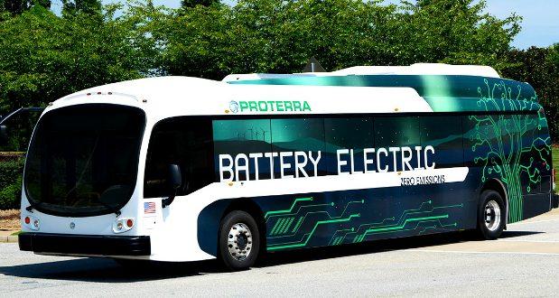რუსთავში ელექტროავტობუსების ქარხანა აშენდება და ექსპორტზე ევროკავშირში გავა