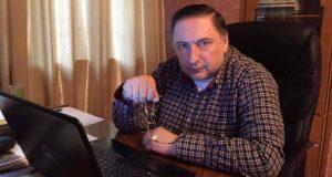 """""""დღეს დასავლეთის და რუსეთის დაპირისპირება კავკასიაში სომხეთში მიმდინარეობს"""""""