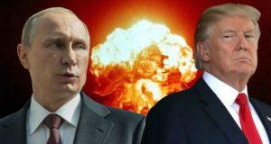 """""""რუსეთი ეცდება დაარტყას იქ, სადაც ყველაზე სუსტი რგოლი ეგულება, შეიძლება იყოს საქართველოც"""""""