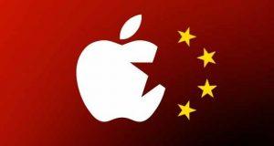 Apple-ის დომინანტობა ჩინეთში დასრულდა