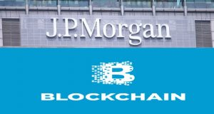 JPMorgan-ი საბანკო პროდუქტებით მომსახურებისთვის Blockchain პლატფორმას ტესტავს