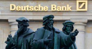 Deutsche Bank-მა 35 მილიარდი აშშ დოლარი შეცდომით გადარიცხა