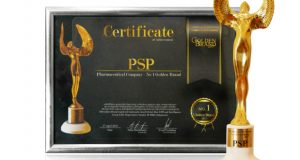 """PSP""- წლის რჩეულ ფარმაცევტულ ბრენდად უკვე მეცამეტედ დასახელდა"
