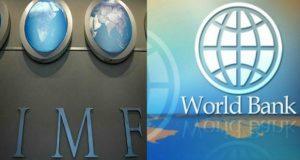 Bloomberg: სავალუტო ფონდი და მსოფლიო ბანკი 3 მნიშვნელოვან ცვლილებაზე უნდა ფოკუსირდეს