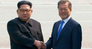 სამხრეთ და ჩრ. კორეა შეთანხმდნენ, რომ ერთმანეთის მიმართ აგრესიულ ქმედებებს შეწყვეტენ
