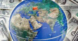 ქვეყნები, სადაც ყველაზე მეტი მილიარდერი ცხოვრობს