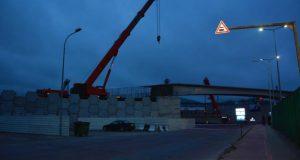ბათუმის ესტაკადის მშენებლობა 24 სათიან რეჟიმში მიმდინარეობს