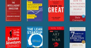 25 ყველაზე მნიშვნელოვანი წიგნი ბიზნესზე