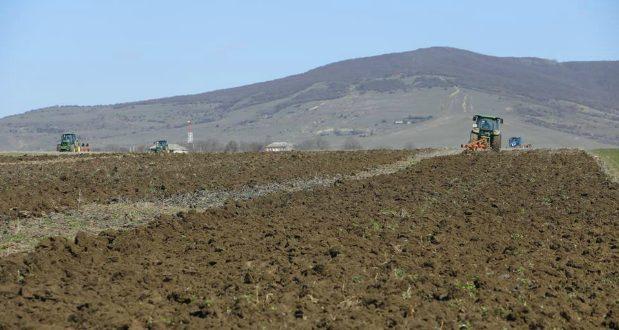 """""""დაუმუშავებელ მიწების მფლობელები უნდა დაიბეგრონ"""""""